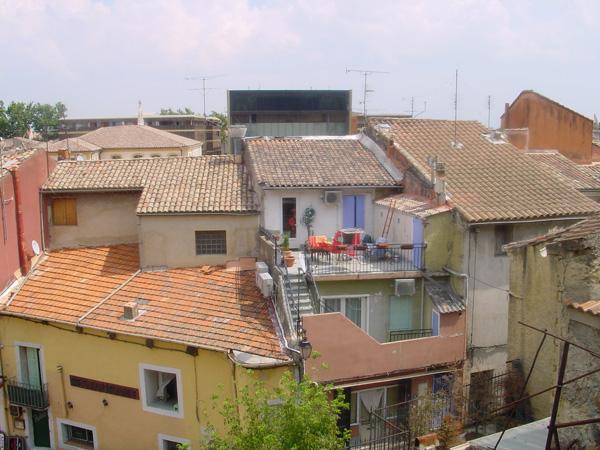 Orange (terrasse)