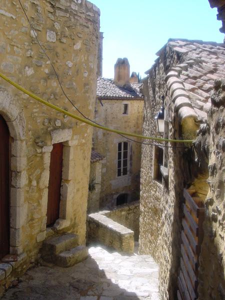 Saint-Montan (Ardèche)