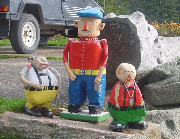La ferme-auberge des Playmobils