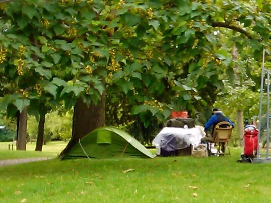 campingurbain