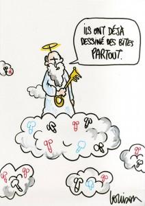 Charlei Hebdo