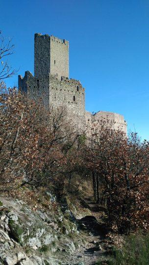 Château d'Ortenbourg
