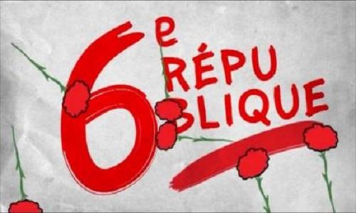 Vive la 6éme République