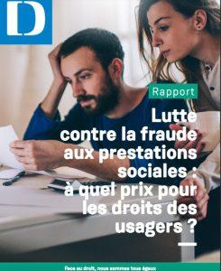 Prestations sociales: bavures en chaîne dans la chasse aux fraudeurs