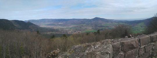 Villé et sa vallée