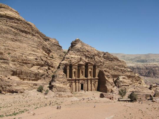 Le dit monastère