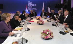 G20 à Cannes