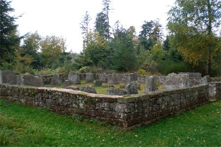 Cimetière gallo-romain